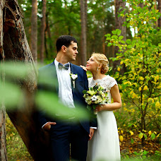 Wedding photographer Denis Ermishov (paparazzi58). Photo of 28.03.2016