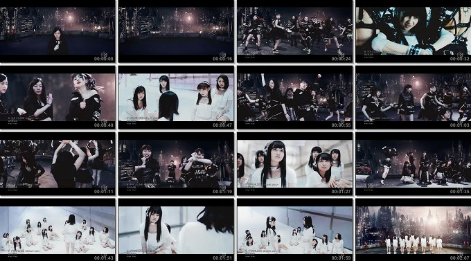 (PV)(1080i) SKE48 – チキンLINE (M-ON! HD Full Ver.)