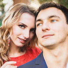 Wedding photographer Ekaterina Ivanova (agata-akvarel). Photo of 20.02.2017