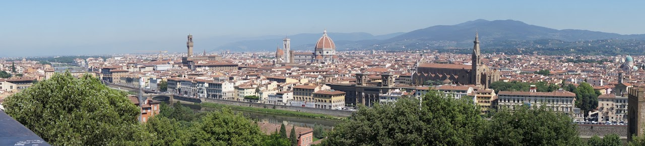 Florence, Italy (2015)
