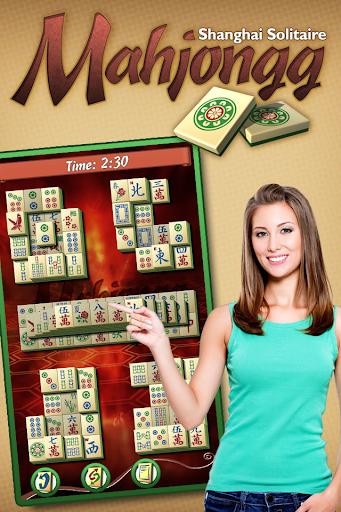 Code Triche Mahjong Solitaire Free apk mod screenshots 4