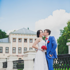 Wedding photographer Valeriy Chernyavskiy (valerayar). Photo of 14.12.2015