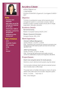 App Resume Builder App Free CV Maker & PDF Templates APK for Windows Phone