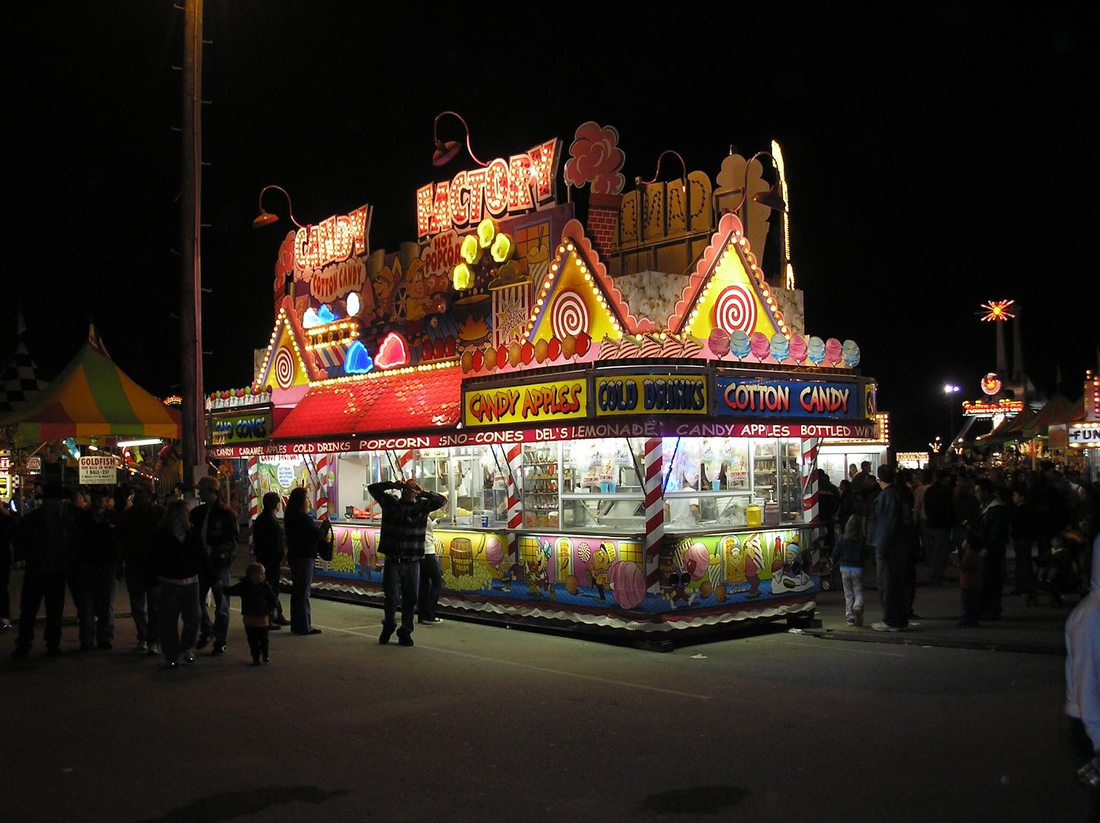 Dakota Thurston County Fair