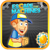 Escape the Machines Puzzles