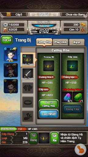 Giang Hu1ed3  Mu1ed9ng Bu00e1 1.3.9 screenshots 4
