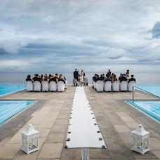 Wedding photographer Miguel Ponte (cmiguelponte). Photo of 08.11.2017