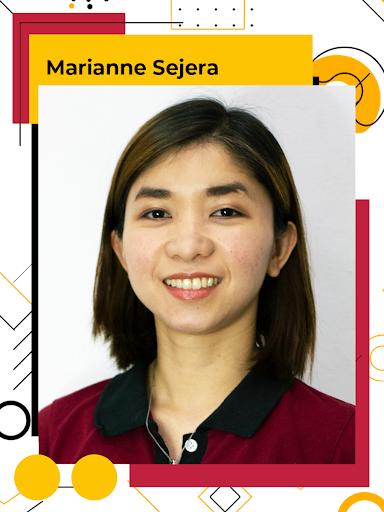 Marianne M. Sejera
