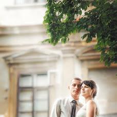 Wedding photographer Orest Labyak (LAB7). Photo of 02.02.2016