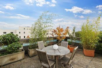 Appartement 7 pièces 176,71 m2
