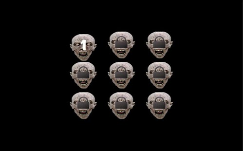 Kill Zombies Scary Maze - náhled