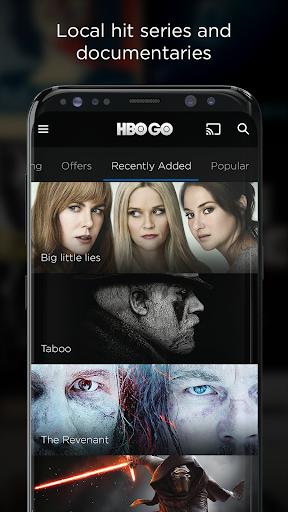 HBO GO Screenshots 3