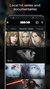 HBO GO APK 3