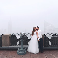Wedding photographer Vladimir Berger (berger). Photo of 09.12.2018