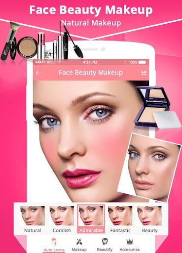 BeautyPlus - Easy Photo Editor & Selfie Camera 1.0.1 screenshots 2