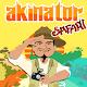 Akinator Safari (app)