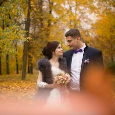 Wedding photographer Anna Minchukova (Anna122). Photo of 03.11.2017