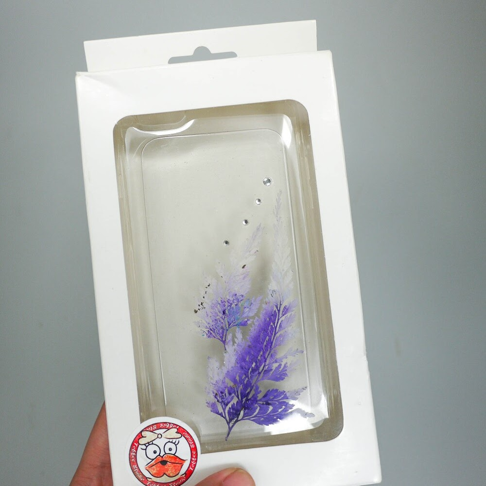 [特價/Sale] Pressed Flower iPhone 6Plus / 6s Plus Case