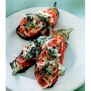 Side Dish Eggplant Parmesan Recipes.