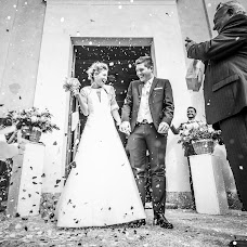 Wedding photographer Federico Galimberti (federicogalimbe). Photo of 07.02.2018