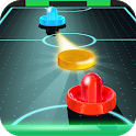 Air Hockey - Ice to Glow Age icon