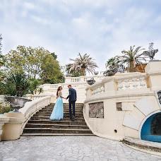 Wedding photographer Katerina Fadeeva (KaterinaFadeeva). Photo of 16.04.2017