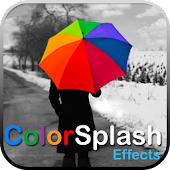 Color Photo Editor Effect