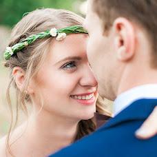 Свадебный фотограф Наталия Шумова (Shumova). Фотография от 01.09.2015