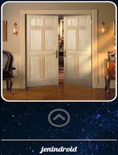 Design House Door - náhled
