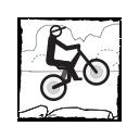 Free Rider HD Icon
