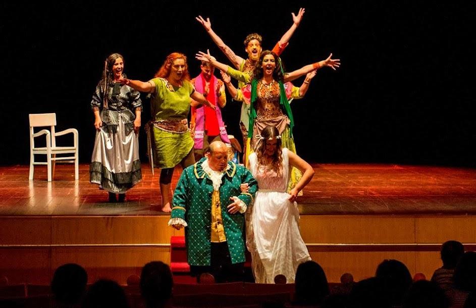 Teatro da Filandorra com estreia nacional no TRC