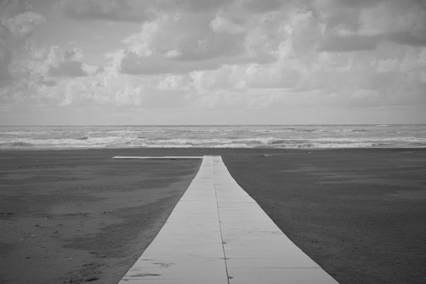 Un mare deserto di AntonioBar.