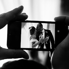 Wedding photographer Carlos Hernandez suarez (Carloshernandez). Photo of 23.09.2017