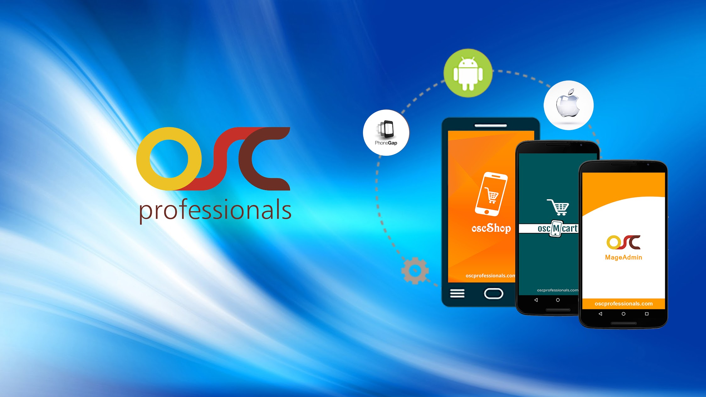 Oscprofessionals