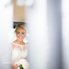 Wedding photographer Mario Vaitkus (photomv). Photo of 06.08.2016
