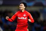OFFICIEEL: Liverpool versterkt zich met speler van RB Salzburg