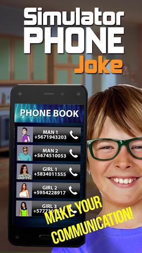 玩模擬App|シミュレータ電話ジョーク免費|APP試玩