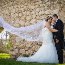 Wedding photographer Rafæl González (rafagonzalez). Photo of 05.07.2016