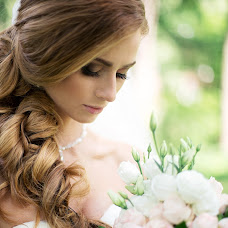 Wedding photographer Darya Aleksandrova (Darenka). Photo of 25.06.2015