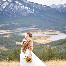 Wedding photographer Lyubov Kvyatkovska (manyn4uk). Photo of 25.11.2016