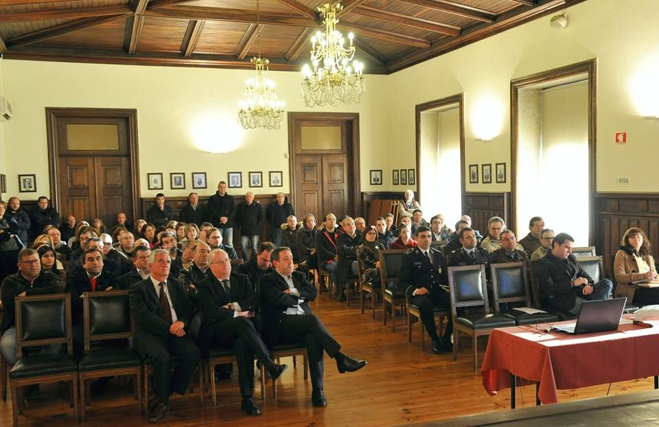 Câmara de Lamego vai investir 11 milhões em projetos estratégicos