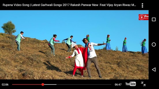 Garhwali Song - Garhwali Video Song - náhled