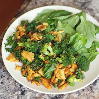 Vegan Scrambled Eggs Without Tofu Recipes