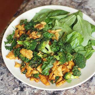 Vegan Scrambled Eggs Without Tofu Recipes.