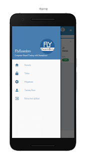 Browser FlyExam
