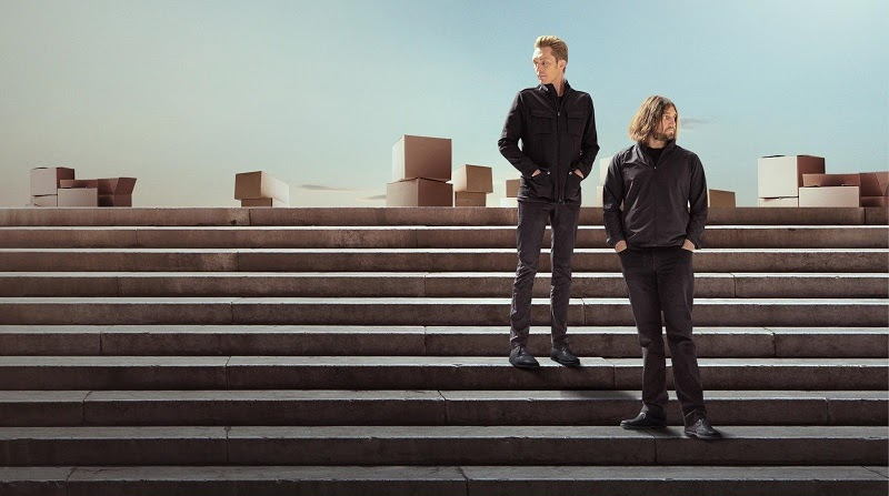 The Minimalists. Less Is Now