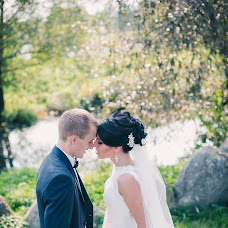 Wedding photographer Sergey Savko (4apple). Photo of 15.09.2016