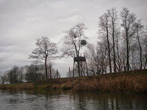 Photo: ambona obserwacyjna