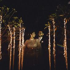Wedding photographer Vrutika Doshi (vrutikadoshi). Photo of 20.06.2018