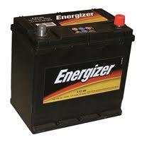 45 Ah Startbatteri Energizer